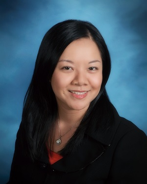 Lisa T. Chang, DO from from Anchor Medical